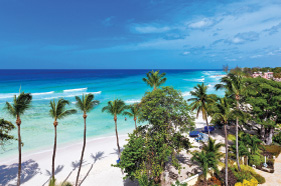 Barbados Dover Beach The Best Beaches In World Shire Resort